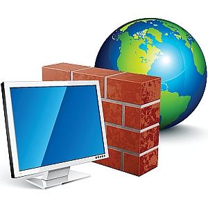 firewall-ul nu protejeaza de virusi