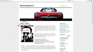 site electricianauto.ro