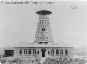 Turnul lui Tesla
